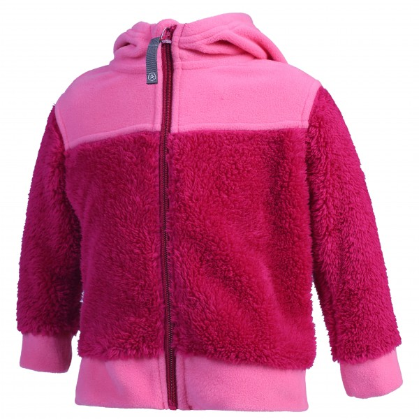 Color Kids - Kid's Katty Mini Pile Jacket - Fleecejacke