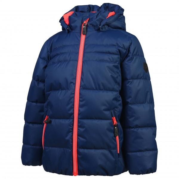 Color Kids - Kid's Kauma Padded Jacket - Syntetisk jakke