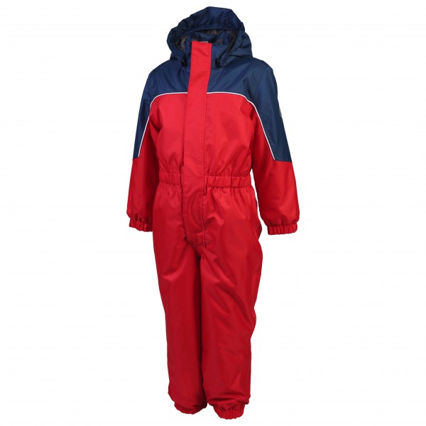 Color Kids - Kid's Kazor Padded Coverall - Haalarit