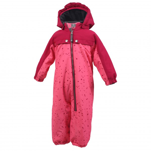 Color Kids - Kid's Kelby Mini Padded Coverall AOP - Overall