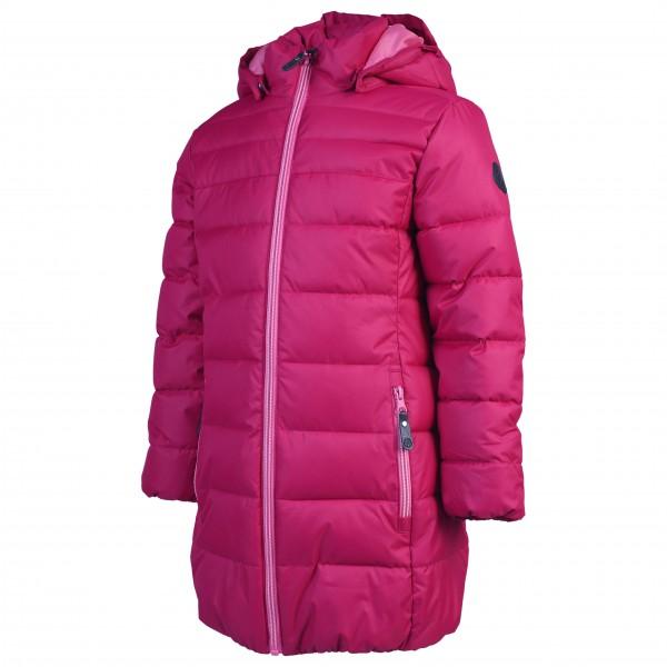 Color Kids - Kid's Kenya Padded Jacket - Långjacka