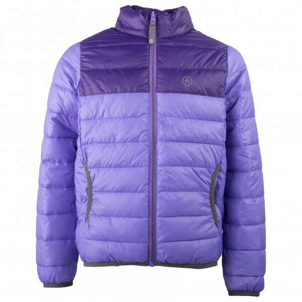 Color Kids - Kid's King Padded Jacket - Synthetic jacket