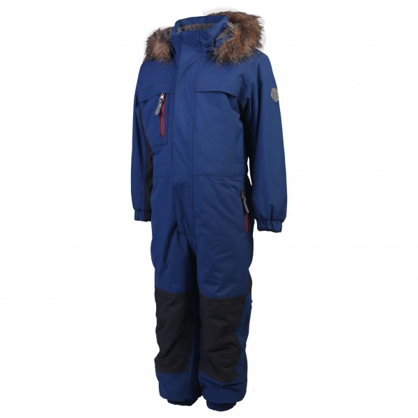Color Kids - Kid's Kito Padded Coverall - Kedeldragt