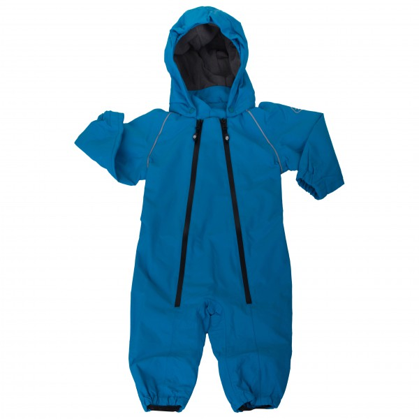 Color Kids - Kid's Toma Mini Unpadded Coverall - Overall