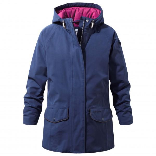 Craghoppers - Girl's 250 Jacket - Vinterjacka