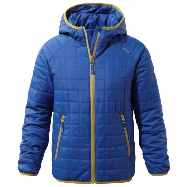 Craghoppers - Kid's Bruni Jacket - Chaqueta de fibra sintética