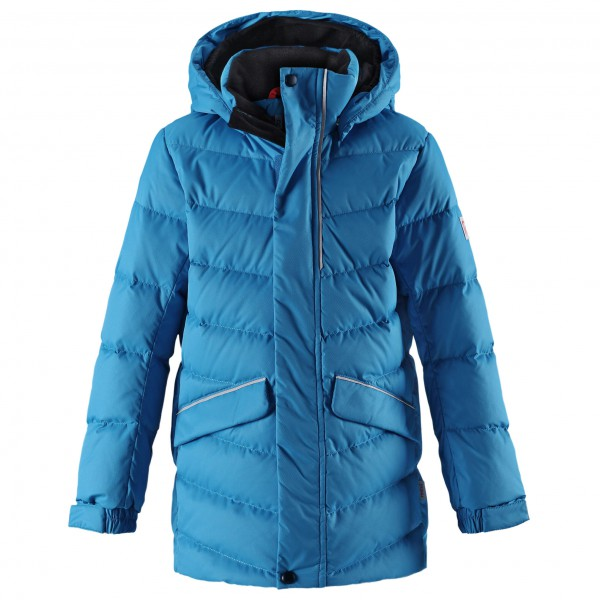 Reima - Kid's Janne Down Jacket - Dunjakke
