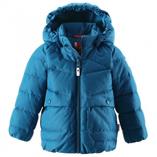 Reima - Kid's Latva Down Jacket - Untuvatakki