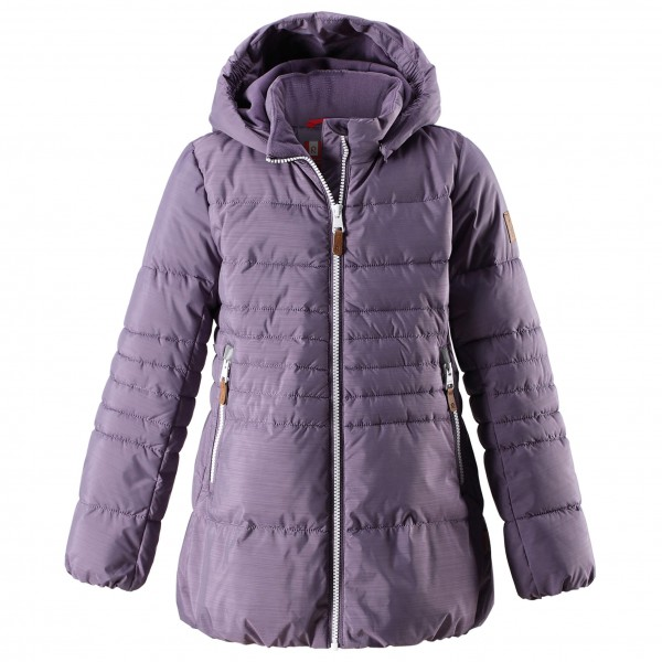 Reima - Kid's Liisa Winter Jacket - Lang jakke