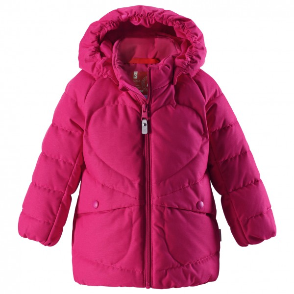 Reima - Kid's Loiste Down Jacket - Down jacket