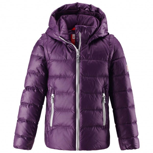 Reima - Kid's Minna Down Jacket - Dunjacka