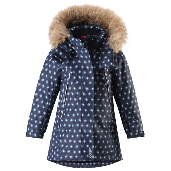 Reima - Kid's Muhvi Reimatec Winter Jacket - Långjacka