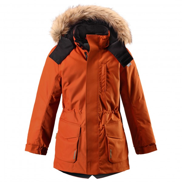 Reima - Kid's Naapuri Reimatec Winter Jacket - Winterjacke