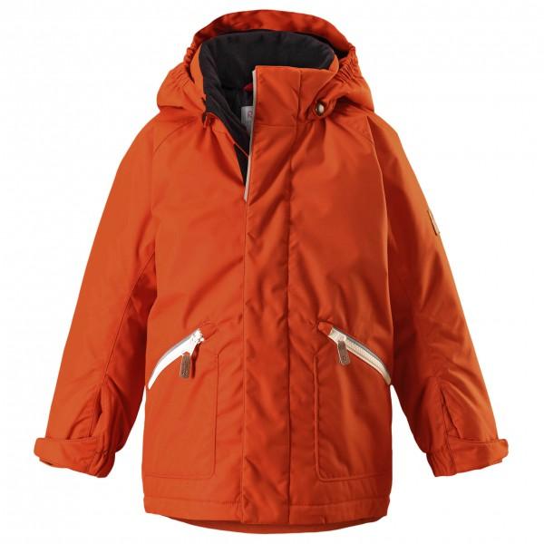 Reima - Kid's Nappaa Reimatec Winter Jacket - Vinterjakke