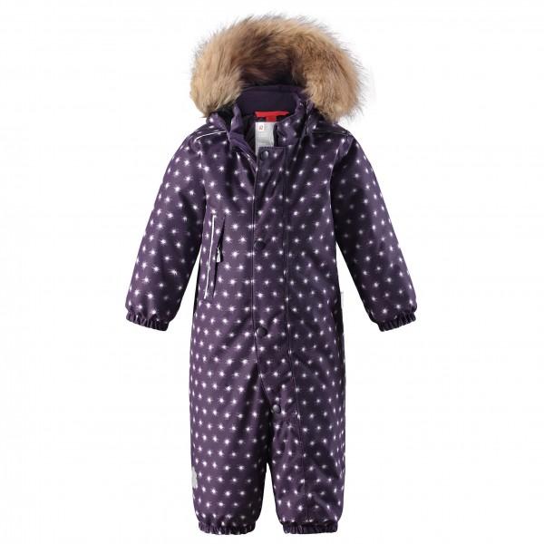 Reima - Kid's Nuoska Reimatec Winter Overall - Kedeldragt