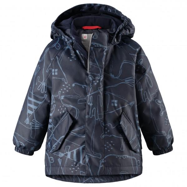 Reima - Kid's Olki Reimatec Winter Jacket - Vinterjakke