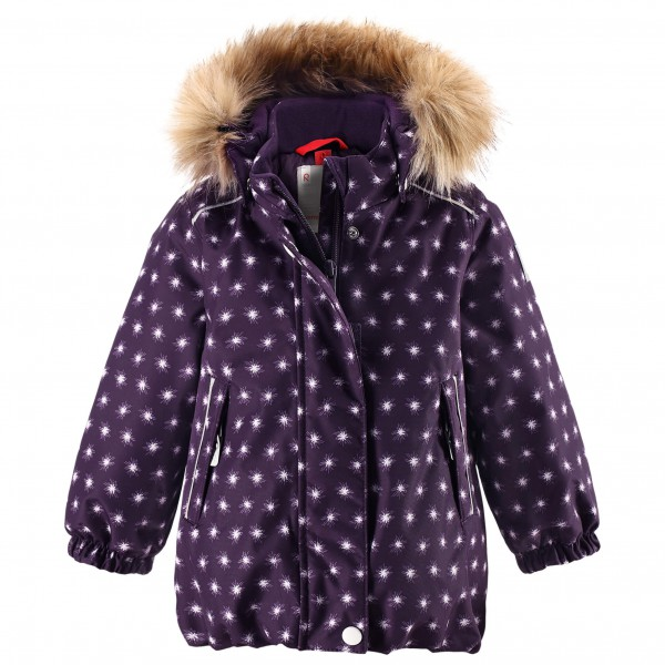 Reima - Kid's Pihlaja Reimatec Winter Jacket - Vinterjacka