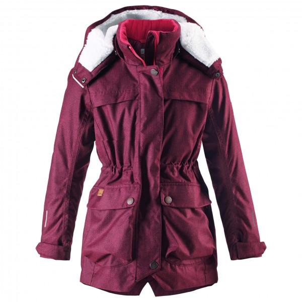 Reima - Kid's Pirkko Reimatec Winter Jacket - Frakke