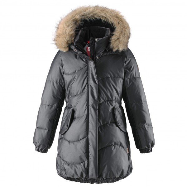 Reima - Kid's Sula Winter Jacket - Långjacka