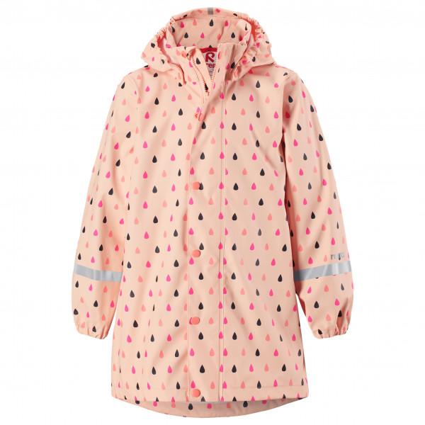 Reima - Kid's Vatten Raincoat - Lang jakke