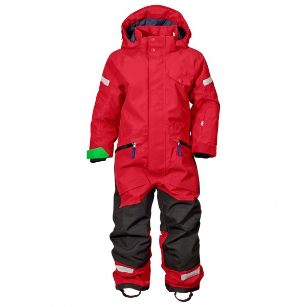 Didriksons - Ale Kid's Coverall - Kedeldragt