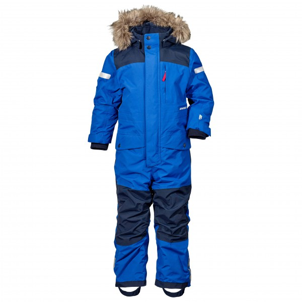 Didriksons - Björnen Kid's Coverall - Overall