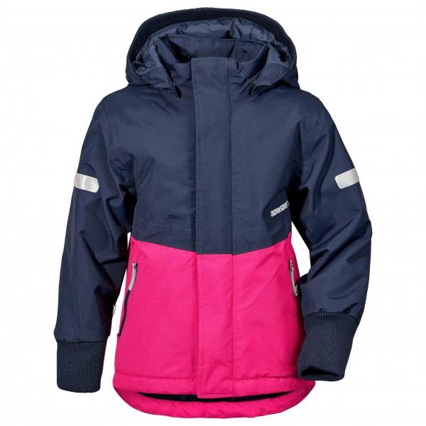 Didriksons - Härje Kid's Jacket - Winterjack