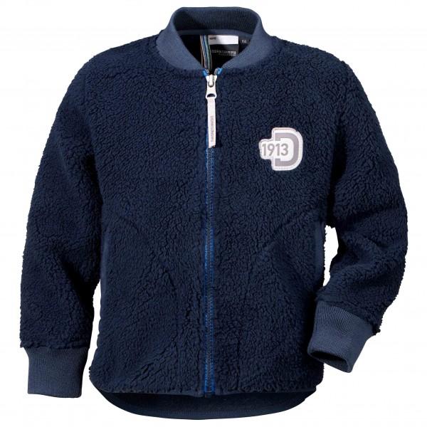 Didriksons - Orsa Kid's Pilé Jacket - Fleece jacket
