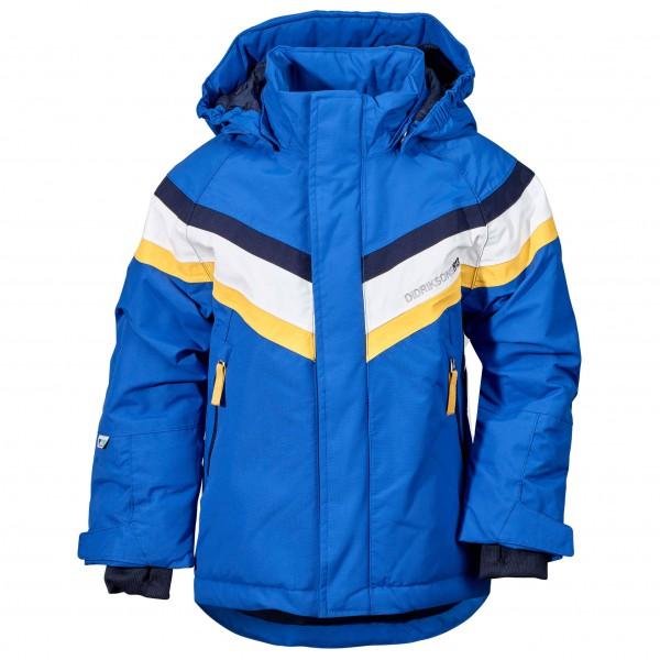 Didriksons - Säfsen Kid's Jacket - Vinterjakke