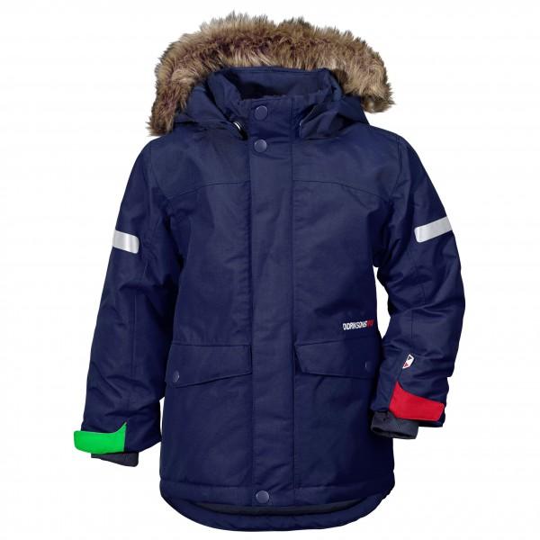 Didriksons - Storlien Kid's Jacket - Winter jacket