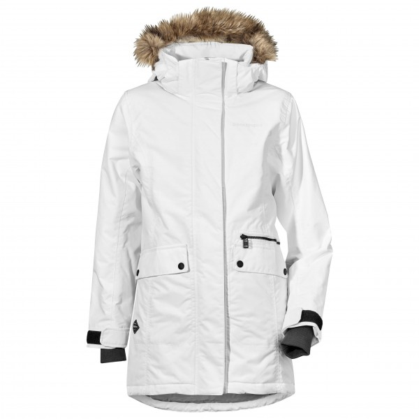 Didriksons - Zoe Girl's Parka - Mantel