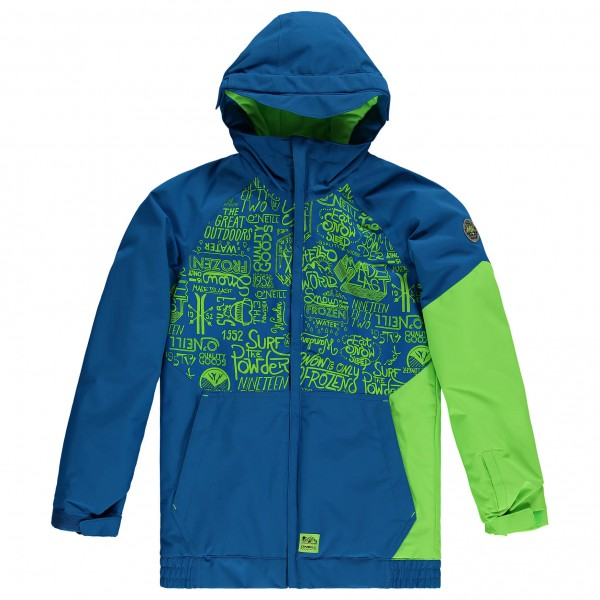 O'Neill - Kid's Grid Jacket - Skijacke