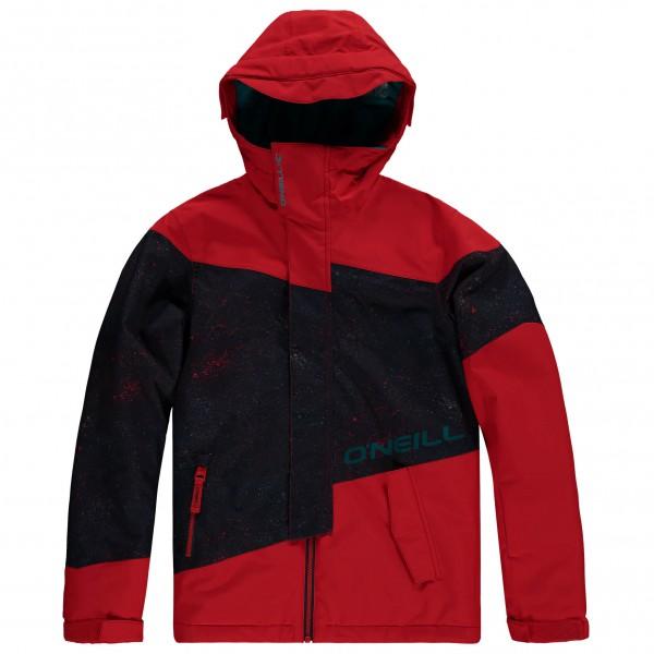 O'Neill - Kid's Thunder Peak Jacket - Skijakke