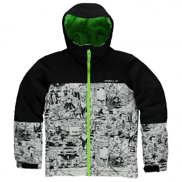 O'Neill - Kid's Hubble Jacket - Chaqueta de esquí