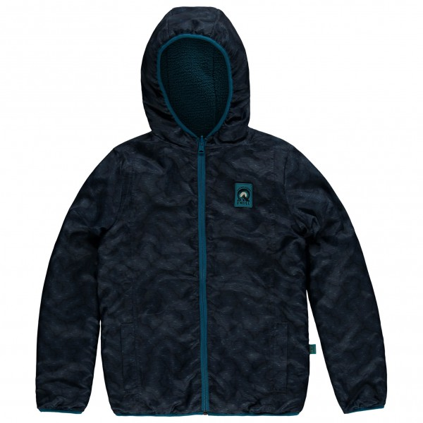 O'Neill - Kid's Reversible Sherpa Jacket - Fleecejack