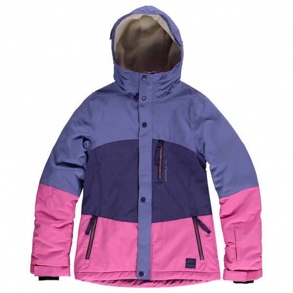O'Neill - Girl's Coral Jacket - Skijakke