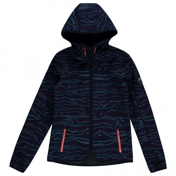 O'Neill - Kid's Active Softshell Jacket - Softshelljacka