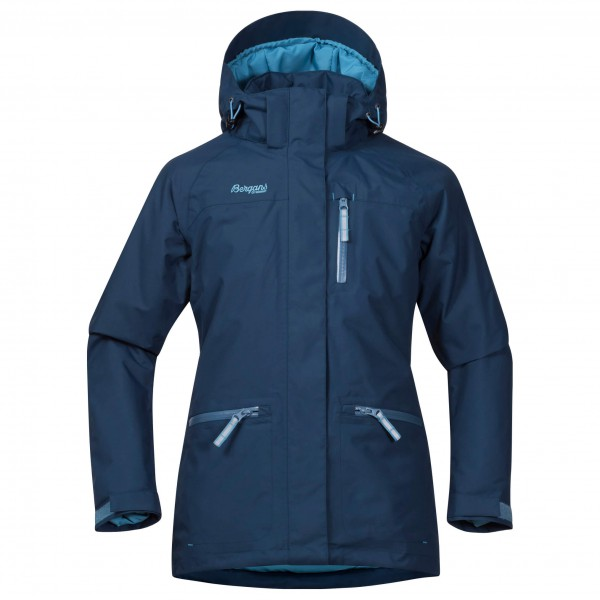 Bergans - Alme Insulated Youth Girl Jacket - Winter jacket