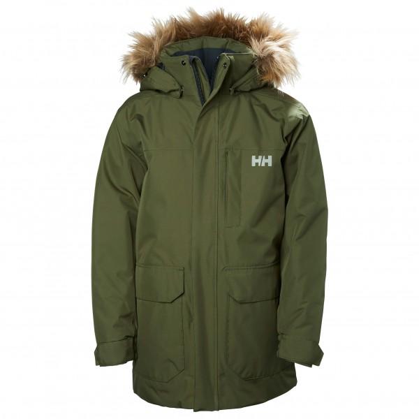 Helly Hansen - Junior Felix Parka - Winter jacket