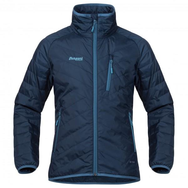 Bergans - Josten Light Insulated Youth Girl Jacket - Syntetisk jakke