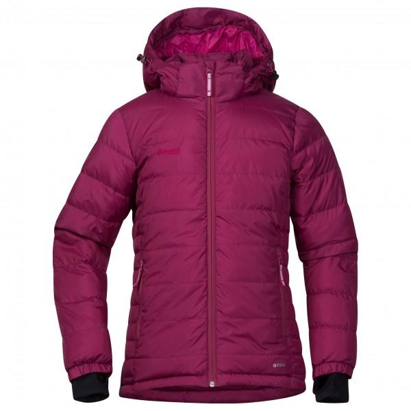 Bergans - Rena Down Youth Girl Jacket - Untuvatakki