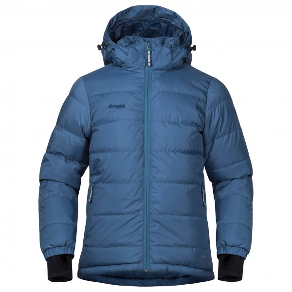Bergans - Rena Down Youth Jacket - Dunjakke