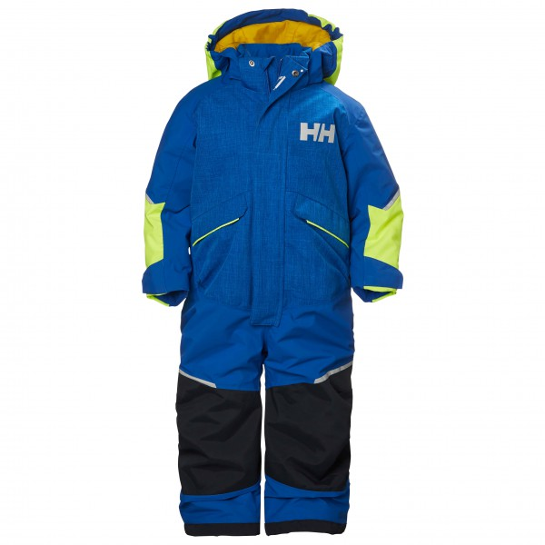 Helly Hansen - Kid's Snowfall Ins Suit - Overall