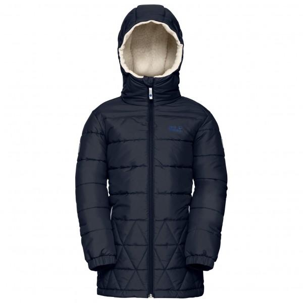 Jack Wolfskin - Kid's Black Bear Jacket - Winter jacket