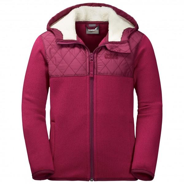 Jack Wolfskin - Kid's Navajo Mountain Fleece - Fleece jacket