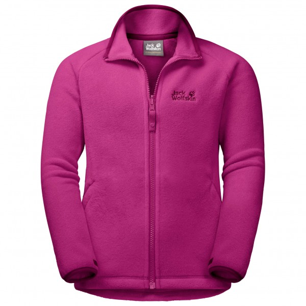 Jack Wolfskin - Kid's Thunder Bay Fleece - Fleece jacket