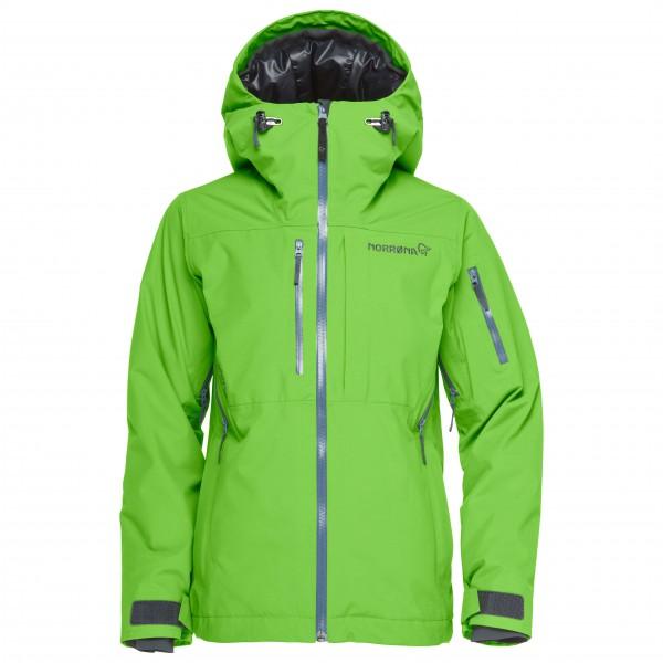 Norrøna - Junior's Lofoten Gore-Tex Primaloft Jacket - Ski-jas