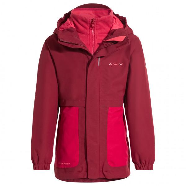 Kid's Campfire 3in1 Jacket Girls - 3-in-1 jacket