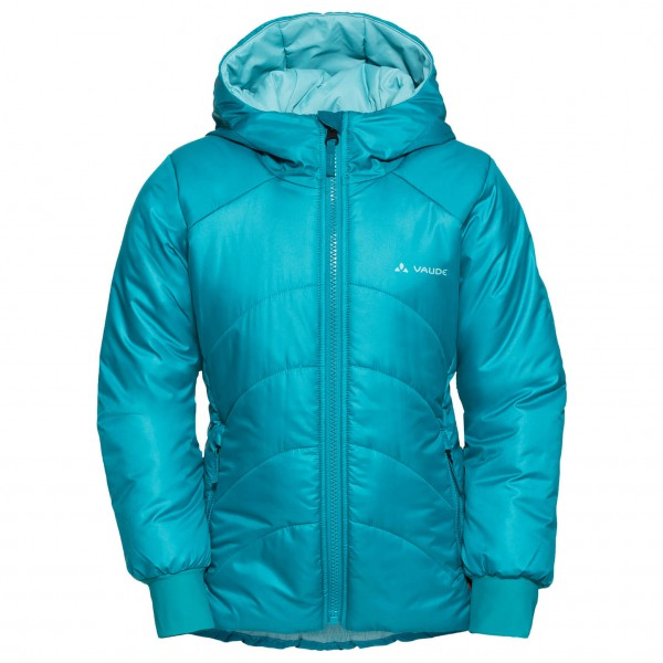Vaude - Kid's Greenfinch Jacket Girls - Vinterjacka