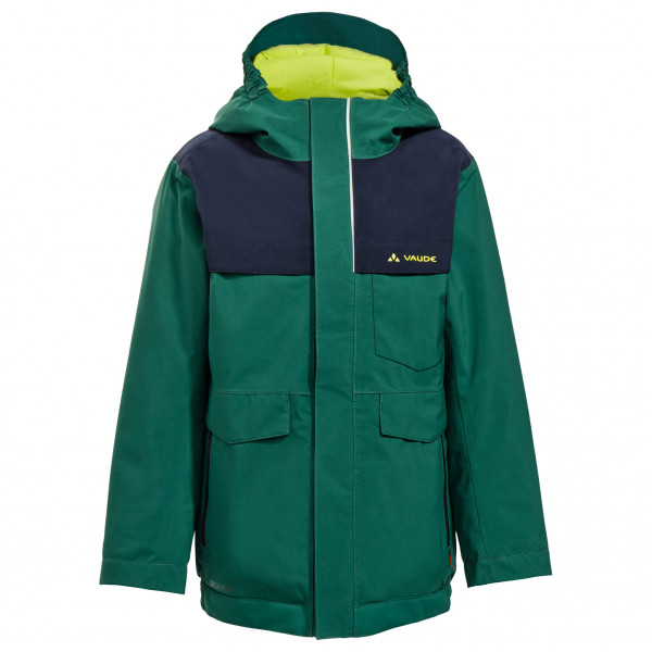 Vaude - Kid's Igmu Jacket Boys - Ski jacket